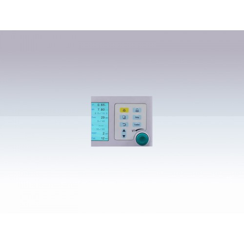 SMS CWH 1020 ANESTEZİ VENTİLATÖRÜ